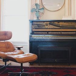 Traslochi D'Amore - Trasporto Pianoforte