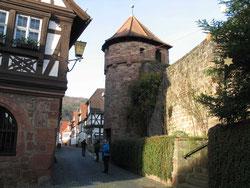 Eins der schönsten Dörfer der Pfalz