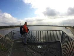 Badeparadies an der Elbe