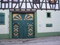 Sehlingers Hof in Eisenberg