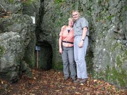 Diese Höhle ist der absolute Höhepunkt
