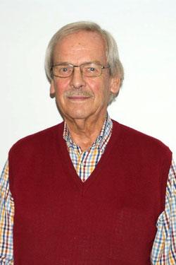 Dieter Uhlitzsch
