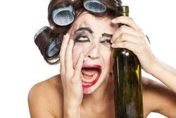 ParoSphère - Déchaussement des dents et alcool © vladimirfloyd.jpg