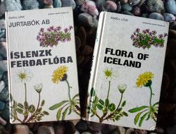 couvertures islandaise et anglaise