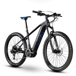 R Raymon E-Sevenray Hardtail e-Mountainbike 2020