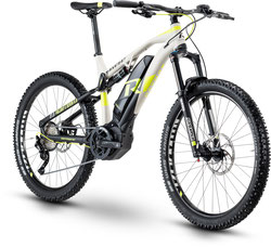 R Raymon Fullray E-Nine Fully e-Mountainbike 2020
