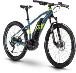 R Raymon Hardray E-Seven Hardtail e-Mountainbike 2020