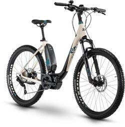 R Raymon Crossray E Cross e-Bike/ Trekking e-Bike 2020