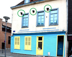 Amiens- Rue des Majots