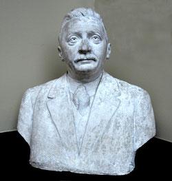 Joseph Voisselle- 1878-1933- Maire de Doullens