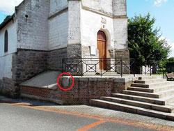 Eglise de Vecquemont- Ph: Rémi Godbert