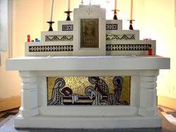 Eglise Saint-Vast de Carnoy