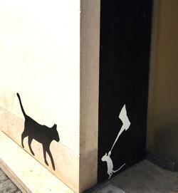 Au coeur de la ville d'Amiens- Ph: Anne Bamière
