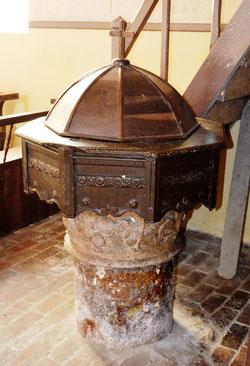 Eglise de Maisnières