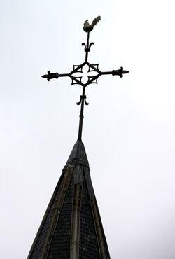 Eglise de Nibas