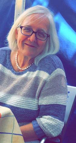 Silvia Kalbassi