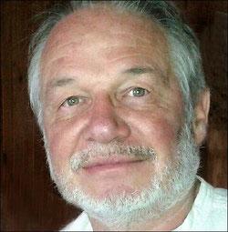 Yves Daniel - biodanza a tours - annuaire de therapeutes via energetica