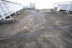 札幌屋上防水