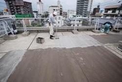 札幌屋上防水改修リフォーム