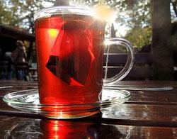 Teeabend