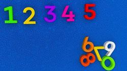 Bild: Zahlen merken, Gedächtnistraining