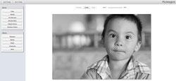 PicMagick web image editor