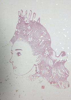 双頭の鷲の女王役