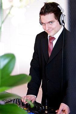 Hochzeit DJ Dubi