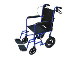 "silla de traslado, silla ultra ligera, silla ligera, silla de ruedas ligera, silla de transporte, silla de ruedas de transporte, silla de traslado medical store, ability monterrey, silla de ruedas plegable, ability san pedro, silla de traslado de 19"""