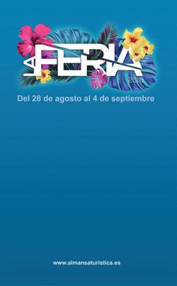 Fiestas en Almansa Feria