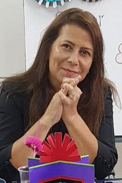 Ruth Knoller-Levy