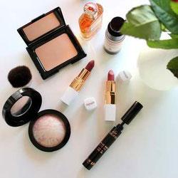 VDI  maquillage naturel