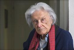 Der jüdische Puplizist Ralph Giordano über Burkaträgerinnen