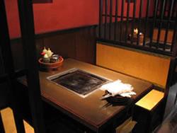鎌倉のお好み焼き・もんじゃ焼き屋「惚太郎」