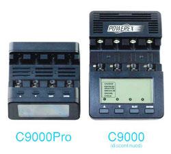 MAHA POWEREX MH-C9000PRO