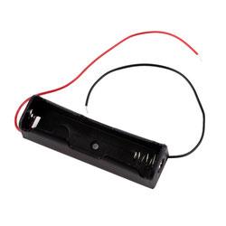 Батарейный отсек (держатель батарей)1xААА