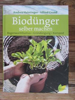 Biodünger Andrea Heistinger, Alfred Grand, Foto Kirnstötter