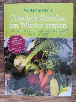 Frisches Gemüse im Winter von Wolfgang Palme,  Foto Kirnstötter