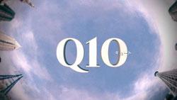 ドラマ「Q10 キュート」(日本テレビ)