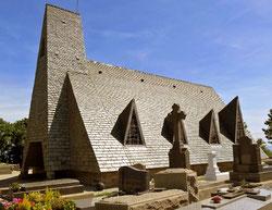 Chapelle Saint-Laurent à Urville-Nacqueville
