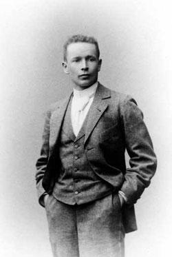 Архитектор Элиэль Сааринен