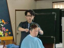 内山楠浩 先生