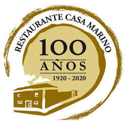 Logo de Restaurante CasaMarino