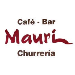 El bar del Mauri en la calle Real de Atarfe