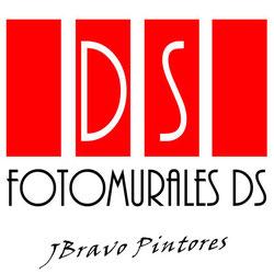 Logo Jesús Bravo pintores Granada