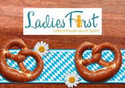 Ladies First Hamm Oktoberfest 2017