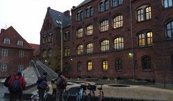 die Guldberg Skole in Kopenhagen