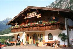 Gästehaus Susanne im Kleinwalsertal