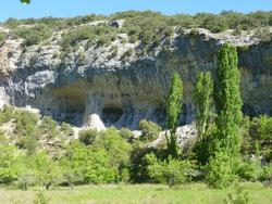 Klettern, climbing, Südfrankreich, Provence, Buis les baronnies, St. Léger, Saint Lèger