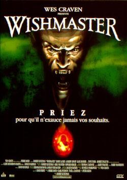 Wishmaster de Robert Kurtzman - 1997 / Horreur